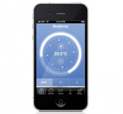 Thermohouse GSM